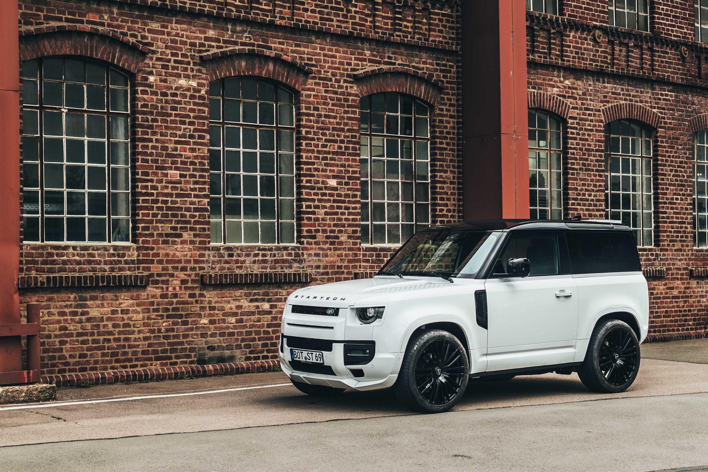 2021 Startech Land Rover Defender 90