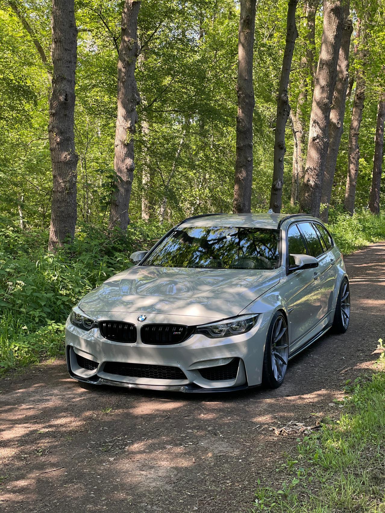 BMW M3 CS Wagon