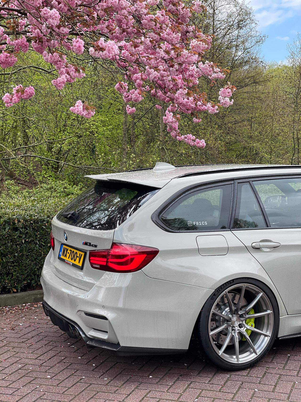 BMW M3 wheels aftermarket
