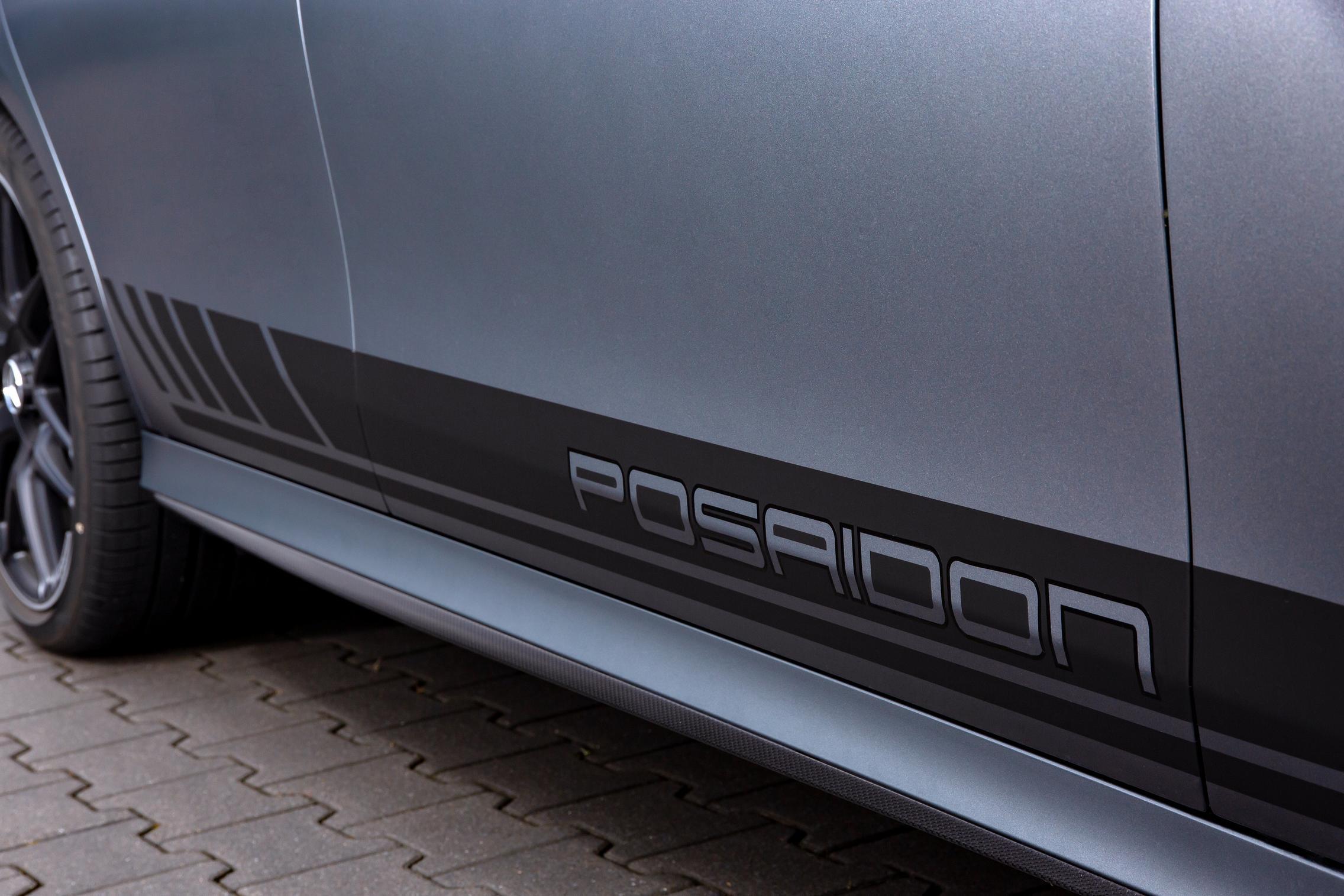 Posaidon
