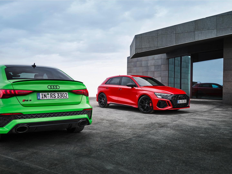 2022 Audi RS3 Price