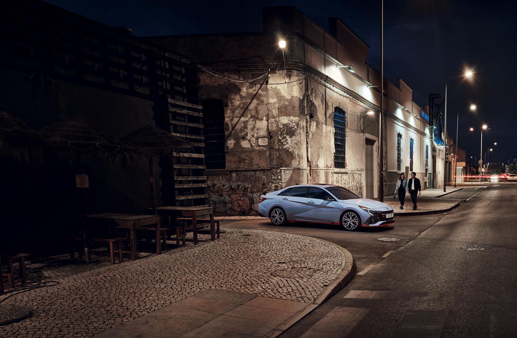Hyundai Elantra N price