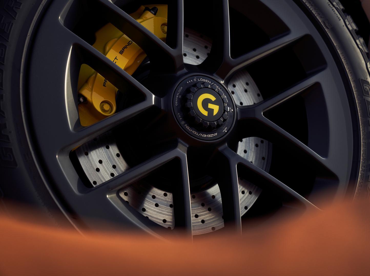 MPG Marsien wheels