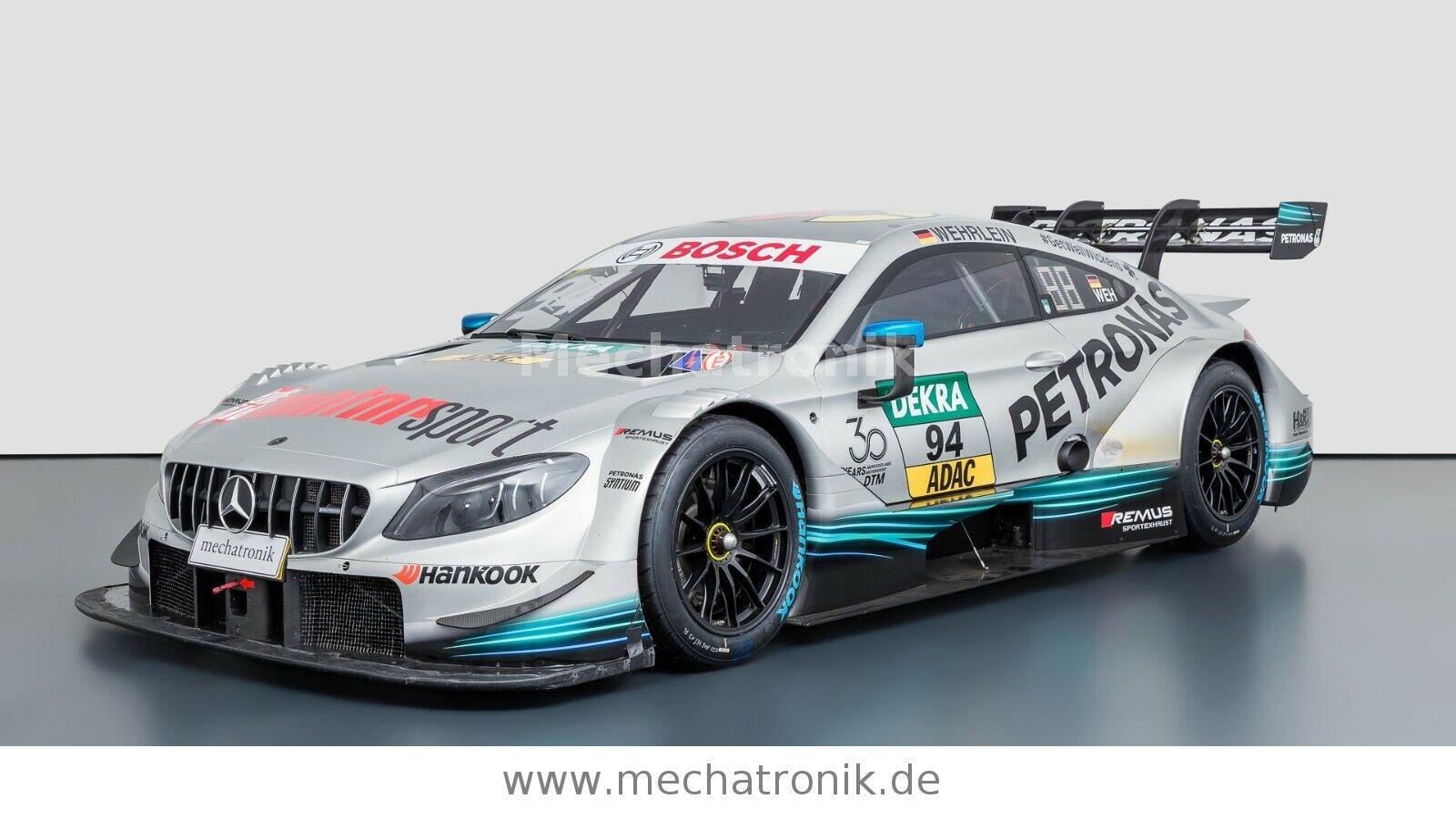 Mercedes-AMG C63 DTM price