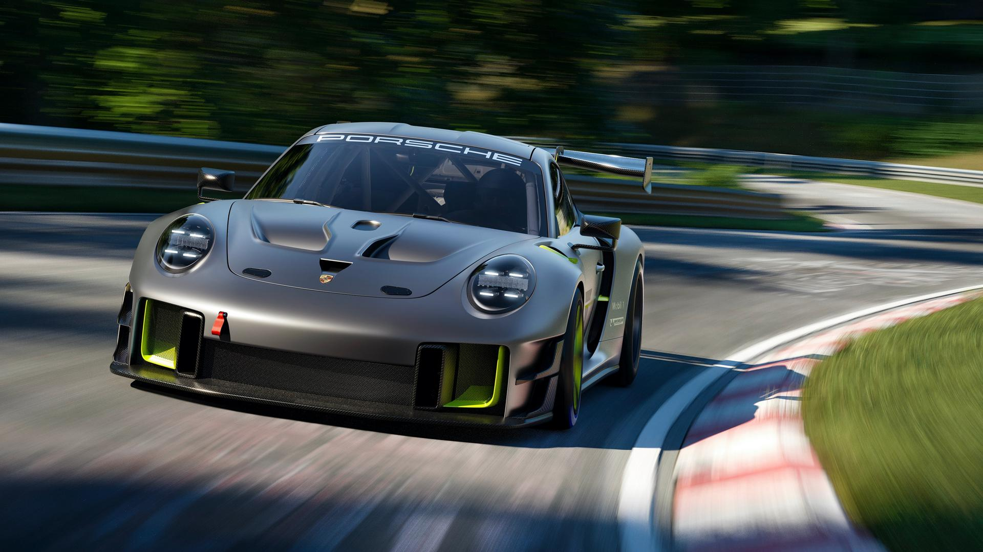 Porsche 911 GT2 RS Clubsport 25 price