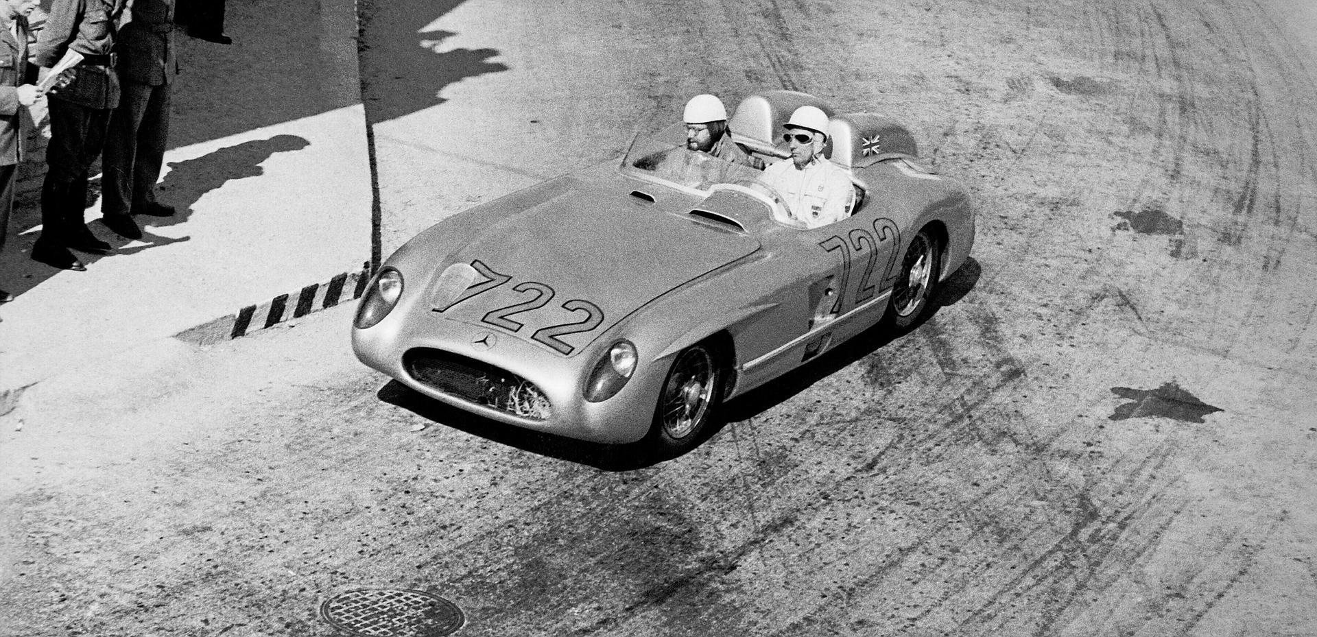 1955 Mille Miglia
