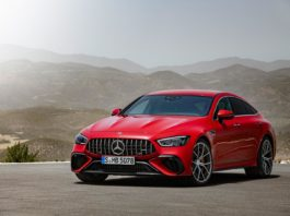 2022 Mercedes-AMG GT 63 S E PERFORMANCE (4MATIC+), 2021Mercedes-AMG GT 63 S E PERFORMANCE