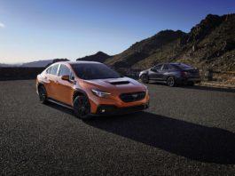 2022 Subaru WRX price
