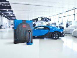 Bugatti Gillette
