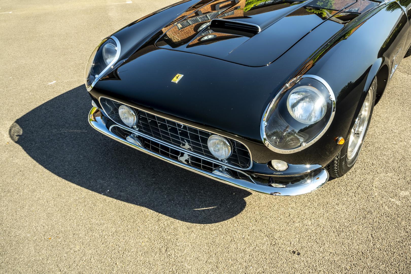 GTO Engineering California Spyder Revival headlights