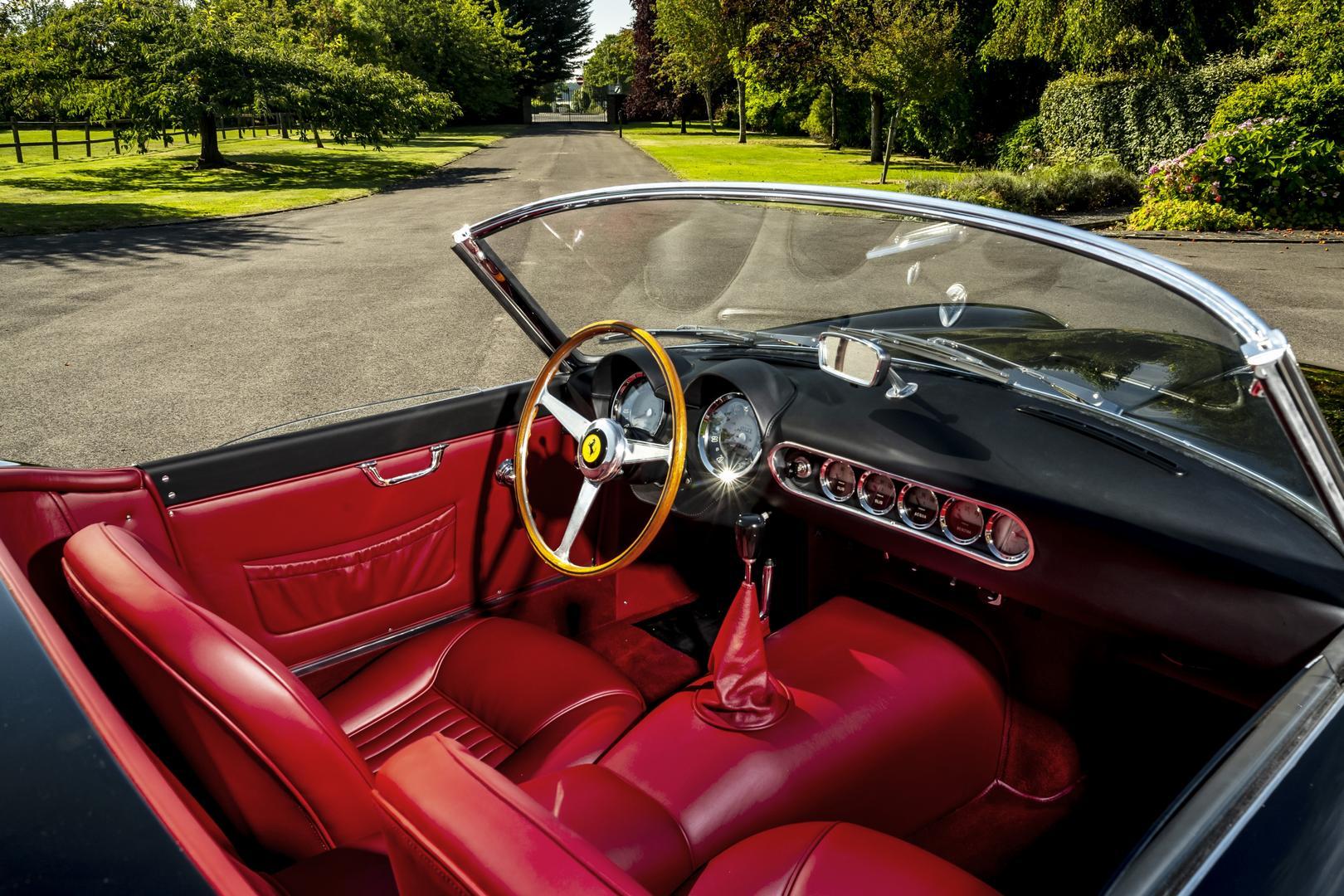 GTO Engineering California Spyder Revivalcabin