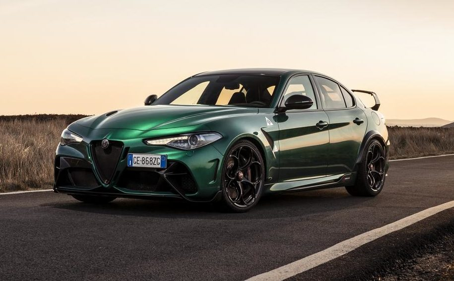 Alfa Romeo Giulia GTA Sold Out: You Will Pay More to Get One Now